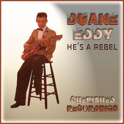 He's a Rebel - Duane Eddy
