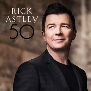 Rick Astley - Dance - Line Dance Music