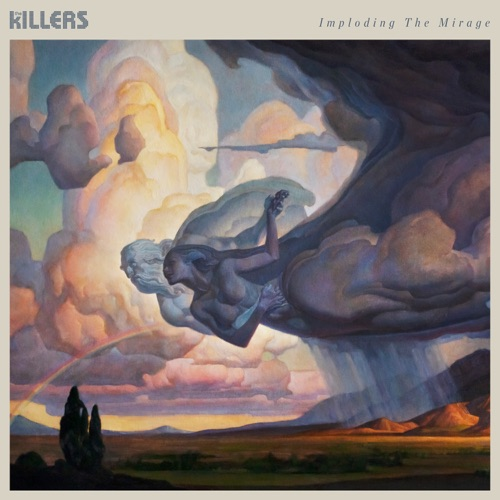 The Killers – Imploding the Mirage [iTunes Plus AAC M4A]