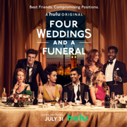 Four Weddings and a Funeral (Music From the Original TV Series) - Various Artists - Various Artists
