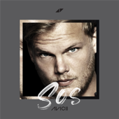SOS (feat. Aloe Blacc)-Avicii