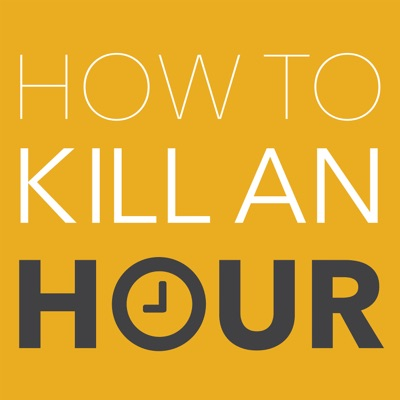 How To Kill An Hour - with Marcus Bronzy and Friends | Podbay