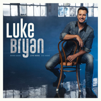 Album One Margarita - Luke Bryan