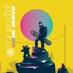 View album Te Soñé de Nuevo - Single