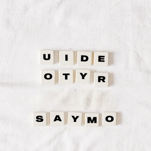Uide Otyr - Single