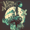 Victor Wainwright - Memphis Loud  artwork