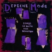 Depeche Mode - In Your Room (2006 Remaster)
