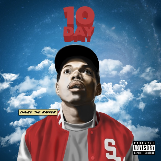 download chance the rapper i might need security