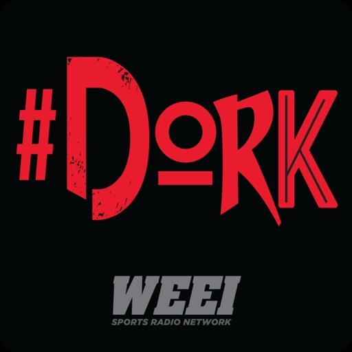 Cover image of #DORK