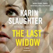 The Last Widow: A Novel - Karin Slaughter Cover Art