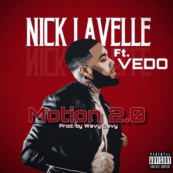 Motion 2.0 (feat. Vedo) - Single