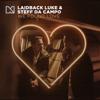 Laidback Luke & Steff da Campo - We Found Love artwork