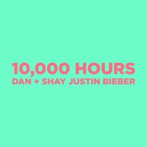 10,000 Hours - Single