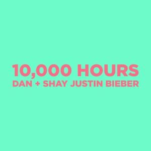 Dan + Shay & Justin Bieber - 10,000 Hours