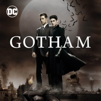Télécharger Gotham, Saison 5 (VF) Episode 3