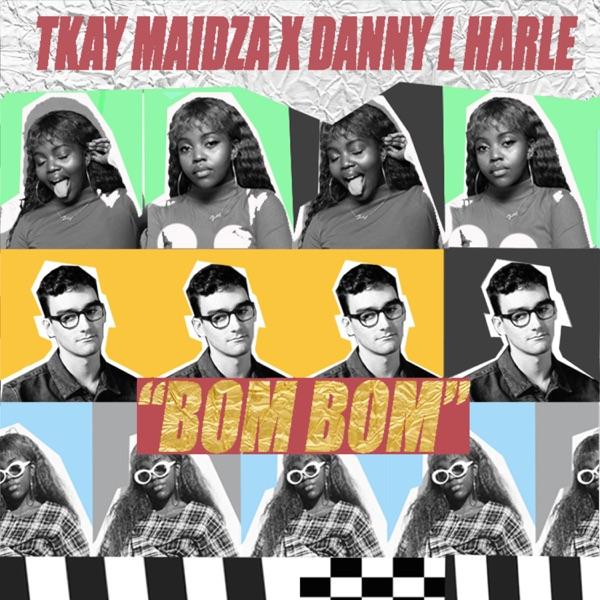 Bom Bom (feat. Danny L Harle) - Single
