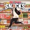 Jax Jones - Snacks Supersize Album