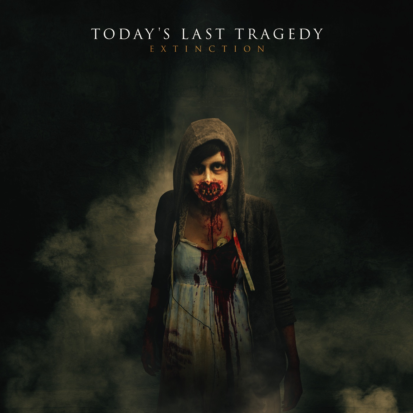 Today's Last Tragedy - Extinction [single] (2019)