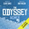Homer & Emily Wilson - translator - The Odyssey (Unabridged)  artwork