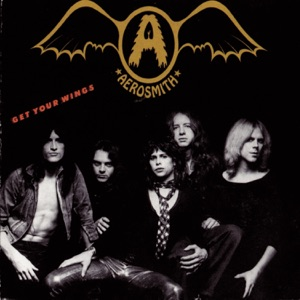 Aerosmith - Train Kept A-Rollin'