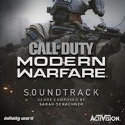 Call of Duty®: Modern Warfare (Original Game Soundtrack) - Sarah Schachner - Sarah Schachner