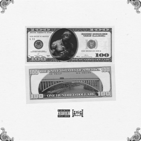 Them N****s (feat. Lil Duke) - Single