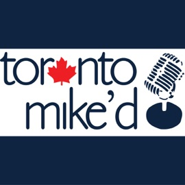 Toronto Mike D Podcast