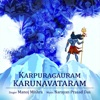 Karpuragauram Karunavataram Single