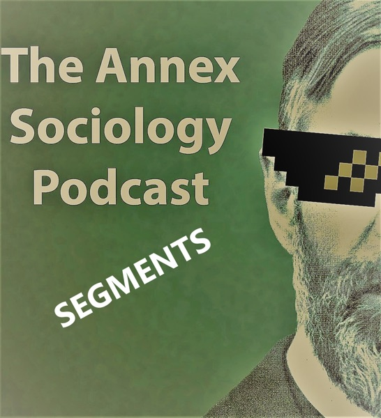 Segments from the Annex [DEPRECATED]