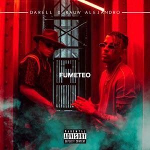 Darell & Rauw Alejandro - Fumeteo