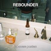 Rebounder - Japanese Posters