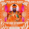 Can't Take It from Me (feat. Skip Marley) [Remixes] - EP, Major Lazer