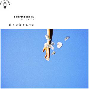 LAMP IN TERREN - Enchanté