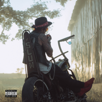 Ghetto Cowboy - Yelawolf