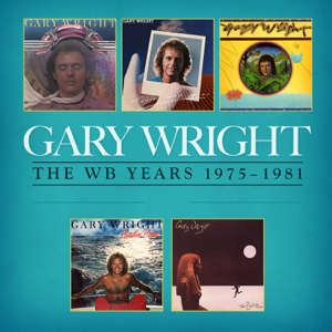 Gary Wright - The WB Years 1975-1981