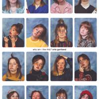 Orla Gartland - Why Am I Like This? - EP artwork