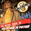 Daar Heb Je Peter by De vier Viltjes iTunes Track 1
