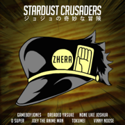 Stardust Crusaders (From