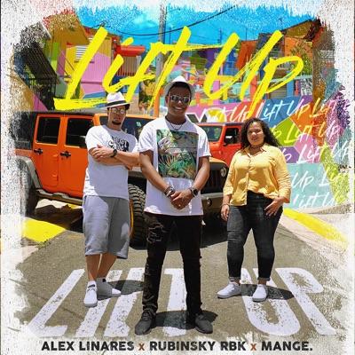 Lift Up - Single - Alex Linares