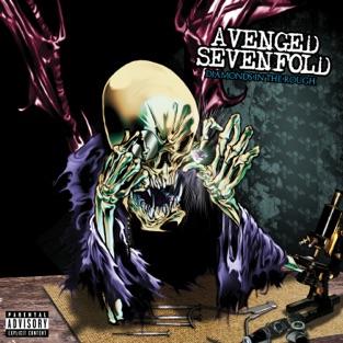Avenged Sevenfold – Set Me Free – Single [iTunes Plus AAC M4A]