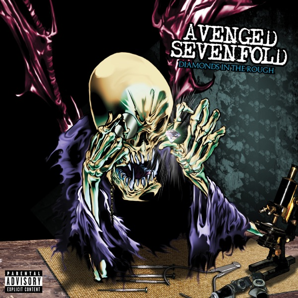 Avenged Sevenfold - Demons