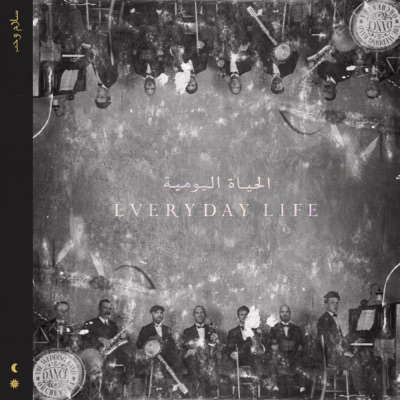 Coldplay– Everyday Life
