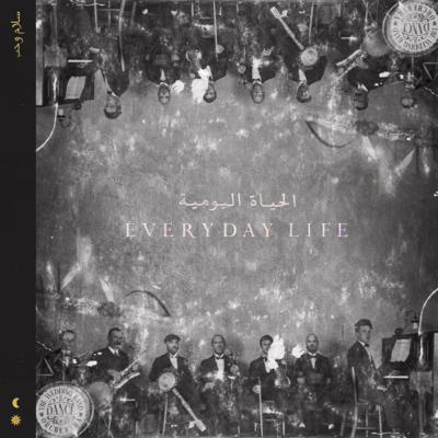 Coldplay - Everyday Life Lyrics