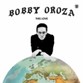 Bobby Oroza - Alone Again