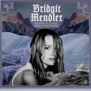 Atlantis (Demo Taped Remix) [feat. Demo Taped] - Single Mp3 Download