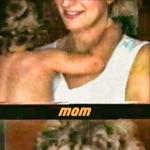 Shaqdi - mom