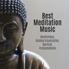Chanting Buddhist World - Best Meditation Music - Mindfulness, Guiding Visualization, Spiritual, Transcendental, Zazen Asian & Tibetan Music