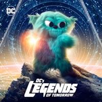 Télécharger DC's Legends of Tomorrow, Saison 5 (VOST) - DC COMICS Episode 15