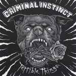 Criminal Instinct - Good Luck out There