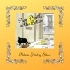 Paw Prints in the Butter: A Clowder of Cats Curious and Comical (Unabridged)